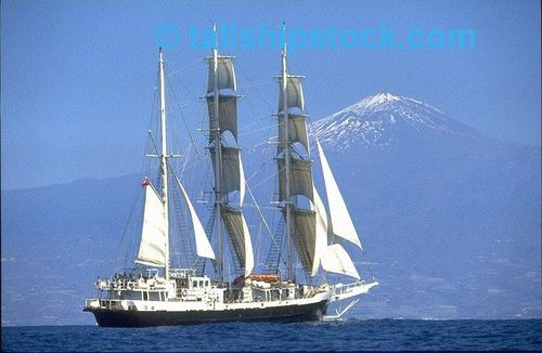 Lord Nelson 04
