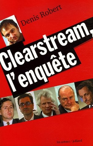 Cleartstream