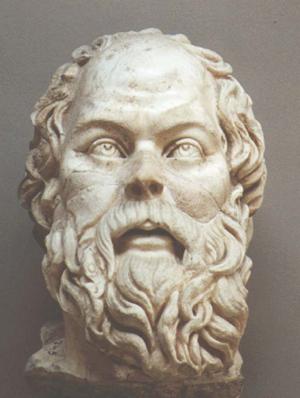 PHOTO Socrate