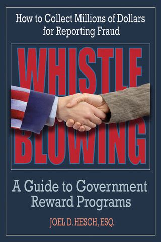 Whistleblowing 1