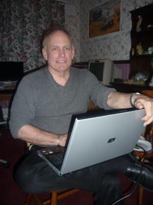 Steve Bassett 1
