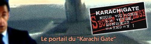 Karachigate