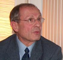Gilles Pinon