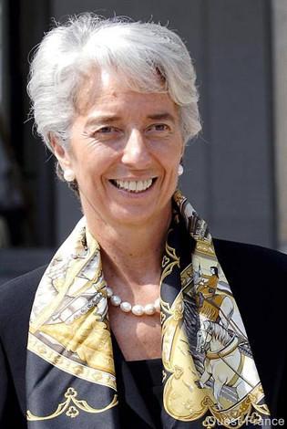 Lagarde 2010