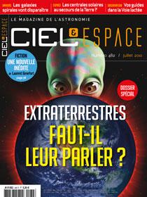 Magazine Ciel et Espace janvier 2011:Des signaux extra-terrestres enfin captés ? 6a00d83454f8b369e2013484edee05970c-320wi