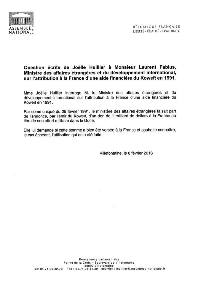 Député Letuiller 2006 02 09
