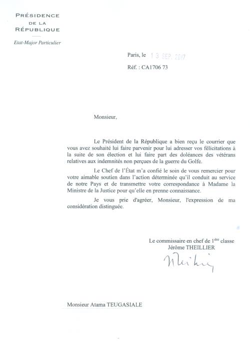 Atama Réponse Elysée 2017 09 180001